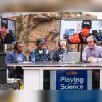 #ICYMI - Slam Dunk Science (Part 2)