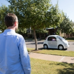 The Rise of Self-Driving Cars