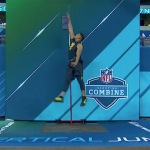 #ICYMI: Football: Crushing the Combine