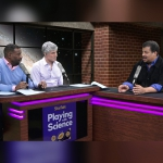 #ICYMI: Out of This World Sports, with Neil deGrasse Tyson (Repeat)