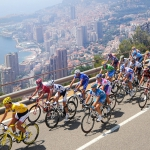 #ICYMI: Extended Classic: The Physics of the Tour de France