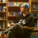 Geekin' Out on Hip-Hop, with Logic