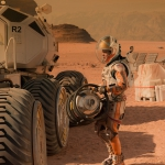 Surviving on Mars, with Andy Weir