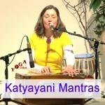 Jaya Ganesha chanted with Katyayani