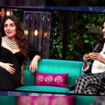 Kareena Kapoor: I Will Kill Myself If Stuck In An Elevator With Deepika Padukone & Katrina Kaif  | SpotboyE