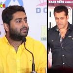 Finally! Salman Khan Forgives Arijit Singh | Bollywood News