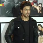 UNCUT- Shahrukh Khan, Sunny Leone, Rekha at Dabboo Ratnani's Calendar Launch 2017 | SpotboyE