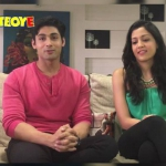 Ruslaan: Shiamak Davar Told Me, 'You Are Going To End Up With Nirali' | SpotboyE