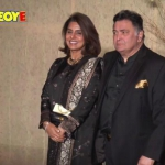 Hilarious | Rishi Kapoor Is HIGH On Spirit This Valentine's Day! | Bollywood News | SpotboyE