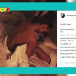 Hot Amy Jackson goes nude between the Sheets | Bollywood News | SpotboyE