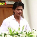 Shahrukh Khan Plans to Quit Smoking and Drinking for Kids | SpotboyE