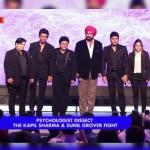 APOLOGY HAS NOT WORKED: Sunil Grover, Chandan Prabhakar ABANDON Kapil Sharma Again | TV | SpotboyE