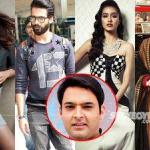 OMG: Kapil Sharma Wasted 23 Hours With Priyanka, Shahid, Shraddha, Vidya | SpotboyE