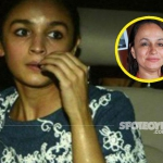 Alia Bhatt Stranded At 3 AM With A Drunk Man In Tow | Bollywood News