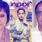 So What If Barkha Dutt Is OK With Noor, I Will Not Budge: Pahlaj Nihalani | SpotboyE