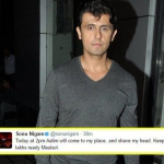 Sonu Nigam To Maulavi: Keep 10 Lakhs Ready, Will Shave My Head Off At 2 Pm | SpotboyE
