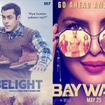 Salman Khan's Innocence In Tubelight VS Priyanka Chopra's Seduction In Baywatch | SpotboyE