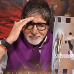 Amitabh Bachchan Interview for PINK with Vickey Lalwani | SpotboyE Salaams Winner Speaks