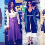 Priyanka Chopra Rocks 4 Looks In 1 Day For Baywatch Premiere & Promotions | SpotboyE