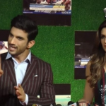 Sushant Singh Rajput Talks Arrogantly to Media on Raabta Controversy | SpotboyE