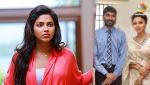 Amala paul : Dhanush was against giving divorce to Director Vijay