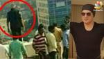 Ajith takes risk in a stunt scene in Thala 57