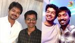 Dhanush to produce Vijay - AR Murugadoss film