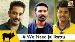 Dhanush, Sivakarthikeyan rally together for Jallikattu