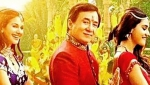 Kung Fu Yoga Trailer Review and Reactions