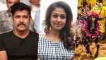 Proud To Be Part Of This State' : Nayanthara's Statement on Jallikattu Protest | Vikram
