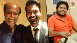 Rajini and Pa Ranjith combo film shooting commences on May | Dhanush, Rajinikanth, Pa ranjith