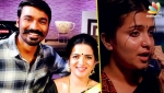 Dhanush appreciates anchor DD for her Cameo performance in Power Pandi