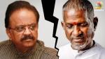 What went wrong between SP Balasubramaniam and Ilayaraja?