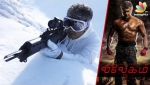 Ajith as a snipper is going viral