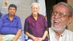 Janagaraj to join Charu Haasan in Dhadha 87 movie