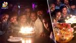 Kavan Movie Success Meet   Vijay Sethupathi, KV Anand, Madonna Sebastian, Hip Hop Adhi