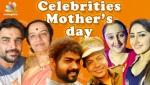Celebrities Celebrate Mom on Mother's Day   Vignesh Shivan, Madhavan   Tamil Cinema News