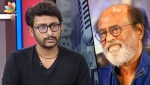 RJ Balaji says Rajinikanth is too old to enter politics   Latest Tamil Cinema News