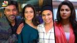 Kajol more important than Amala Paul in VIP 2?  Dhanush, Velaiyilla Pattathari, Hot Cinema News