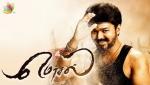 Mersal First Look Review : Atlee's Vijay 61 | Samantha, Kajal Agarwal | Latest Tamil Movie | Title