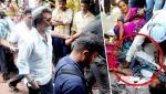 Crew member dies in Kaala shooting spot | Rajinikanth, Huma Qureshi | Latest Tamil Cinema News
