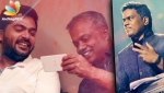 WOW : Simbu and Gautham Menon's next is an English Movie | Hot Tamil Cinema News