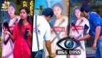 Gayathri cornered by Bigg Boss housemates during nomination | Vijay TV Show Latest News