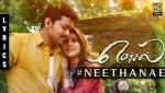 Mersal - Neethanae Song Review   Vijay, Samantha   A R Rahman   Atlee