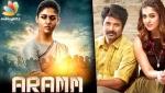Nayanthara's shocking move after 5 YEARS for Aram   Hot Tamil Cinema News, Velaikaran