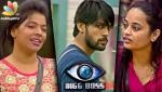 Aarav slammed by Wild Card Entry Contestants   Bigg Boss Vijay TV Latest, Kaajal, Suja, Oviya