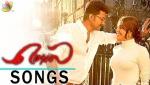 Mersal Songs Review   Macho, Aalaporaan Thamizhan, Neethanae   AR Rahman, Vijay   Lyrics