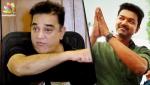 Kamal Haasan on H Raja and Tamilisai reaction to Vijay's Mersal | GST Controversy