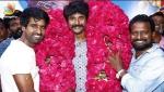 Sivakarthikeyan Birthday Celebration at Seemaraja Shooting Spot | Director Ponram and Comedian Soori