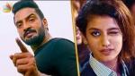 Namma ponnunga tha gethu says santhanam | Priya Varrier | Latest Tamil Cinema News